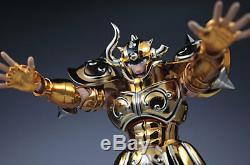 Bandai Saint Seiya Gold Cloth Myth Ex Taurus