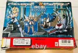 Bandai Saint Seiya Kigunas Cloth Myth Figure Rare Vintag Anime From Japan F/S