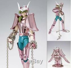 Bandai Saint Seiya Myth Cloth Andromeda Andromède Shun V1 Revival Action Figure