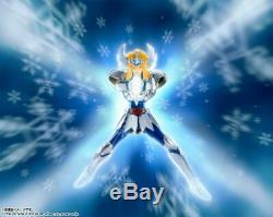Bandai Saint Seiya Myth Cloth Cygnus Hyoga First Bronze V1 Revival Figure