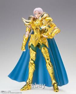 Bandai Saint Seiya Myth Cloth EX ARIES REVIVAL