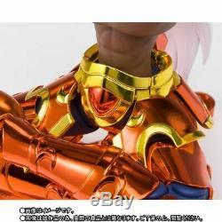 Bandai Saint Seiya Myth Cloth EX Chrysaor Krishna Japan version