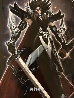Bandai Saint Seiya Myth Cloth EX Hades