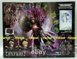 Bandai Saint Seiya Myth Cloth EX Hypnos God of Sleep Underworld Action Figure 1p