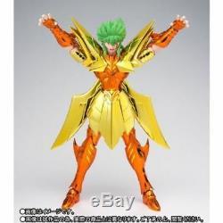 Bandai Saint Seiya Myth Cloth EX Kraken Issac Figure Tamashii Shop