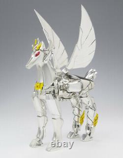 Bandai Saint Seiya Myth Cloth EX Pegasus Seiya V2 New Bronze Cloth 1st Edition