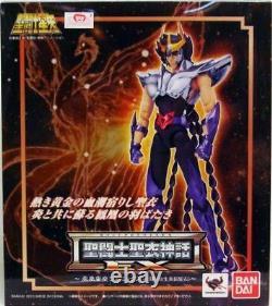 Bandai Saint Seiya Myth Cloth EX Phoenix Ikki V2 New Bronze Cloth 1st Edition