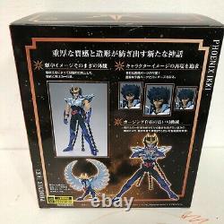 Bandai Saint Seiya Myth Cloth EX Phoenix Ikki V2 New Bronze Cloth USA SELLER