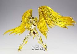Bandai Saint Seiya Myth Cloth EX Sagittarius Aiolos God Cloth Soul Of Gold F/S