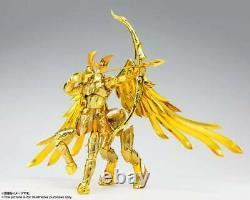 Bandai Saint Seiya Myth Cloth EX Sagittarius Aiolos Revival 18 cm