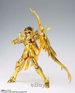 Bandai Saint Seiya Myth Cloth EX Sagittarius Sagittaire Seiya Action Figure