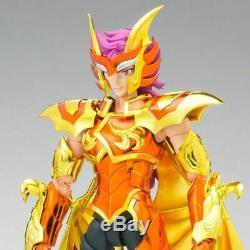 Bandai Saint Seiya Myth Cloth EX Scylla Io Japan version