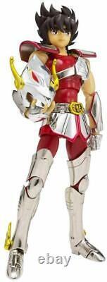 Bandai Saint Seiya Myth Cloth EX Seiya Pegasus Early Bronze Revival