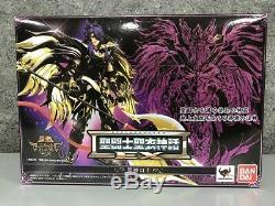 Bandai Saint Seiya Myth Cloth EX Soul of Gold EX Evil God Loki