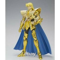 Bandai Saint Seiya Myth Cloth EX Virgo Shaka (Japan Import) Zodiac Knights