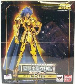 Bandai Saint Seiya Myth Cloth Ex Gemini Saga Revival
