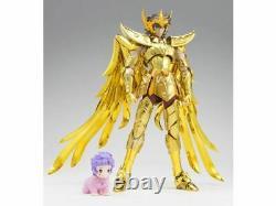 Bandai Saint Seiya Myth Cloth Ex Sagittarius Aiolos Revival in-stock