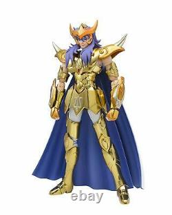 Bandai Saint Seiya Myth Cloth Ex Scorpio Milo Saintia Sho