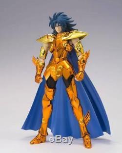 Bandai Saint Seiya Myth Cloth Ex Sea Dragon Kanon Poseidon General Esposto