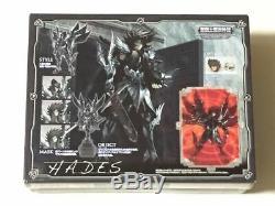 Bandai Saint Seiya Myth Cloth God of Underworld Meiou Hades Action Figure