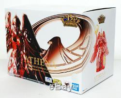 Bandai Saint Seiya Myth Cloth Goddess Athena 15th Anniversary Ver. Figure