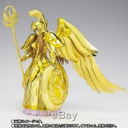 Bandai Saint Seiya Myth Cloth Goddess Athena Original Color Action Figure