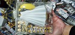Bandai Saint Seiya Myth Cloth Gold EX Virgo Shaka