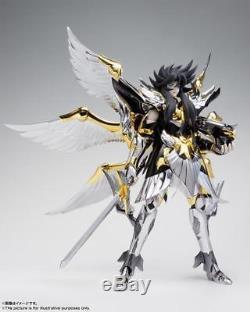 Bandai Saint Seiya Myth Cloth Hades 15th Anniversary Action Figure Présalé