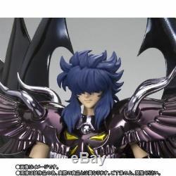 Bandai Saint Seiya Myth Cloth Hades EX GARUDA AIACOS Figure Tamashii Shop