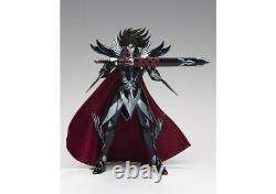 Bandai Saint Seiya Myth Cloth Hades Ex Metal