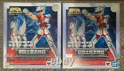Bandai Saint Seiya Myth Cloth Pegasus Seiya V1 Revival New US Seller