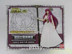 Bandai Saint Seiya Myth Cloth Saori Kido Athena God Action Figure Toy From JAPAN