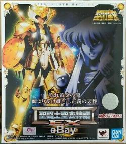 Bandai Saint Seiya Myth Cloth Shiryu Libra Ex Sirio Bilancia Limited NUOVO