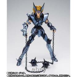 Bandai Saint Seiya Myth Cloth Silver Cerberus Dante Action Figure Japan Version