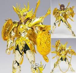 Bandai Saint Seiya Myth Cloth Soul of God SOG EX Libra Dohko Action Figure