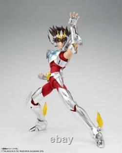 Bandai Saint Seiya Myth Cloth The Heaven Chapter Pegasus Seiya Figure