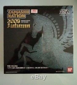 Bandai Saint Seiya Myth Cloth V3 Original Color Edition Oce Seiya Shun Hyoga
