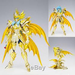 Bandai Saint Seiya Myth EX SOG Pisces Aphrodite God Cloth Figure soul of gold