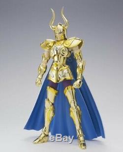 Bandai Saint Seiya Myth Ex Capricorn Shura Myth Cloth EX
