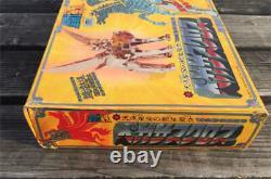 Bandai Saint Seiya Pegasus Cloth Myth Figure Vintage Anime Rare Japan DHL