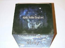 Bandai Saint Seiya Saint Cloth Myth EX Alpha Dubhe Siegfried Action Figure NEW
