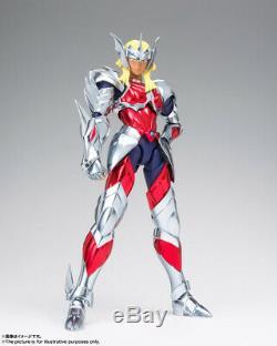 Bandai Saint Seiya Saint Cloth Myth EX Beta Star Merak Hagen Action Figure