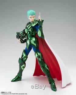 Bandai Saint Seiya Saint Cloth Myth EX Mizar Zeta Syd Japan version