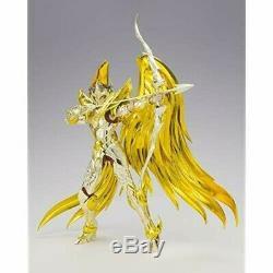 Bandai Saint Seiya Saint Cloth Myth EX Sagittarius Aiolos God Cloth Figure