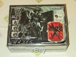 Bandai Saint Seiya Saint Cloth Myth Hades Action Figure NEW MIMB