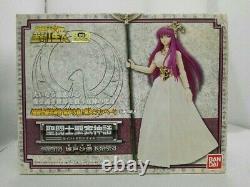 Bandai Saint Seiya Saint Cloth Myth Saori Kido Athena Action Figure JP