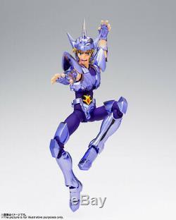 Bandai Saint Seiya Saint Cloth Myth Unicorn Jabu Revival Version Action Figure
