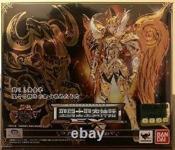 Bandai Saint Seiya Soul Of Gold Myth Cloth EX Aries Mu. New, Excellent Condition