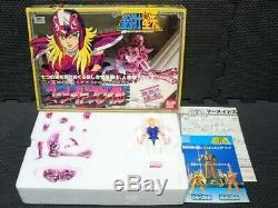 Bandai Saint Seiya Vintage 1988/closs Mermaid/thetis/myth Cloth Figurine Japan