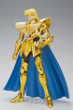 Bandai Saint Seiya Virgo Ex Revival Myth Cloth